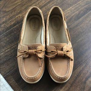 Sperry's Women's Angelfish Boat Shoe